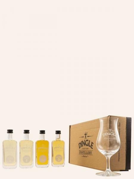 Batch 5 - Deconstruction Kit - Irish Whiskey