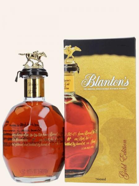 Gold Edition - Bourbon Whiskey