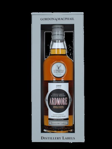 Gordon & MacPhail - 1999/2018 - Distillery Label - Single Malt Scotch Whisky
