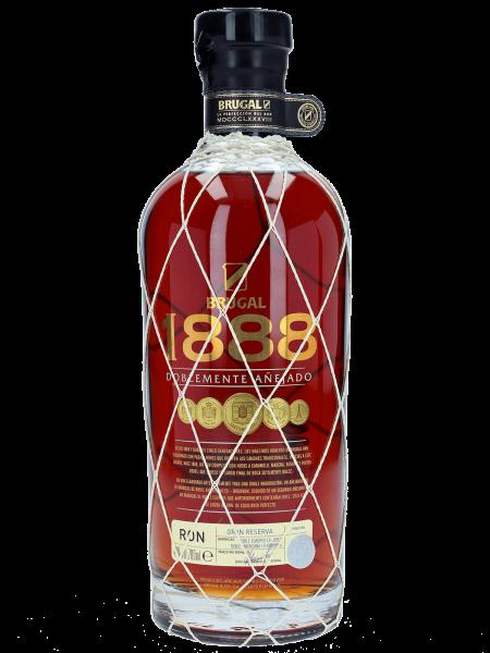 1888 - Rum Superior - Gran Reserva