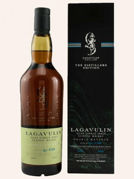 Distillers Edition - 2005/2020 - Single Malt Scotch Whisky
