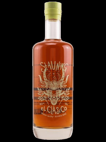 El Clásico – Vermouth Cask – Research Series - Batch No. 1 – Rye Whisky