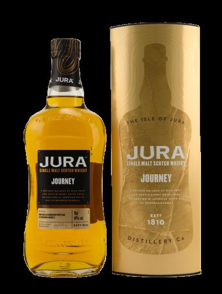 Journey - Single Malt Whisky