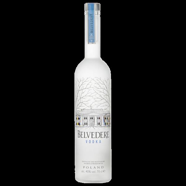 Belvedere Vodka Pure - Poland
