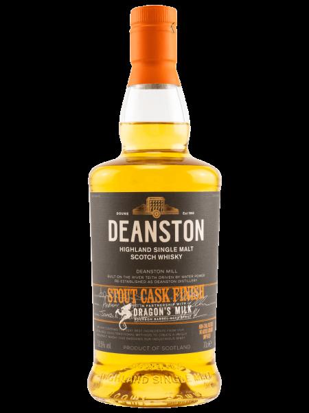 Dragon's Milk - Stout Cask Finish - Highland Single Malt Scotch Whisky