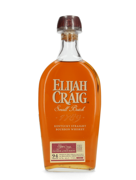 Small Batch - 94 Proof - Kentucky Straight Bourbon Whiskey