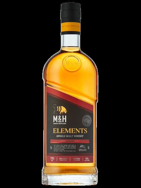 Sherry - Elements - Single Malt Whisky