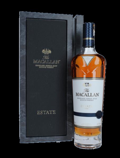 Estate Oak - 2019 - Highland Single Malt Scotch Whisky
