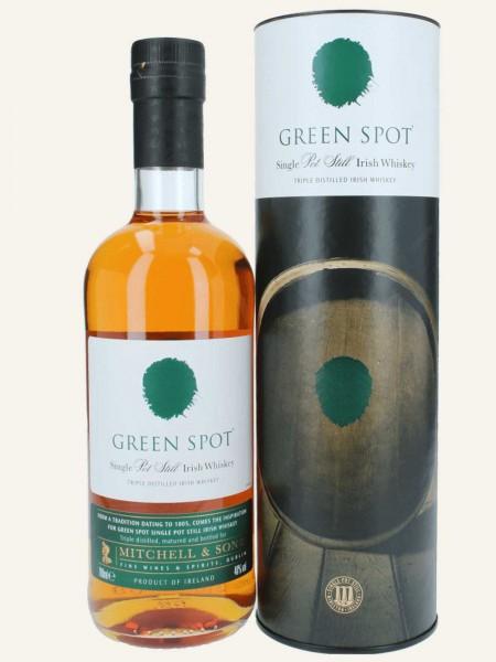 Green Spot - Single Pot Still Irish Whiskey