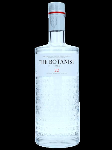 Islay Dry Gin - 1 Liter Flasche