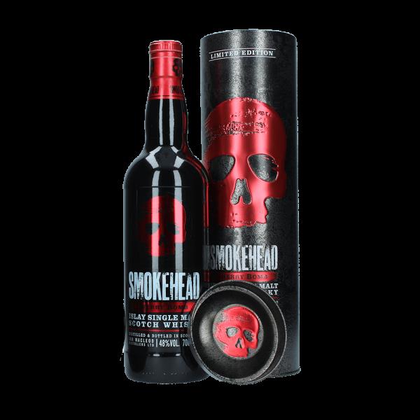 Sherry Bomb - Single Malt Scotch Whisky