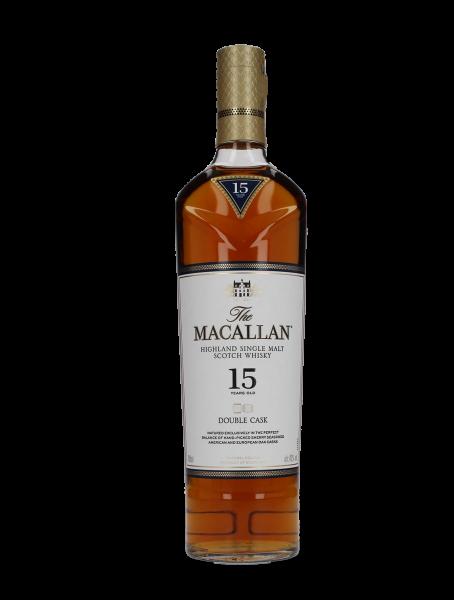 15 Jahre - Double Cask - Highland Single Malt Scotch Whisky
