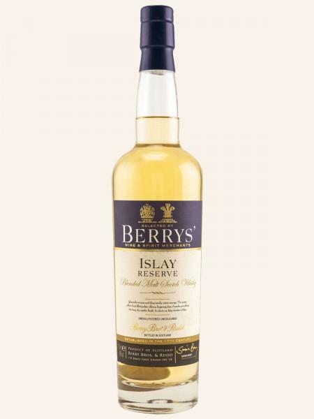 Islay Reserve - Blended Malt Scotch Whisky