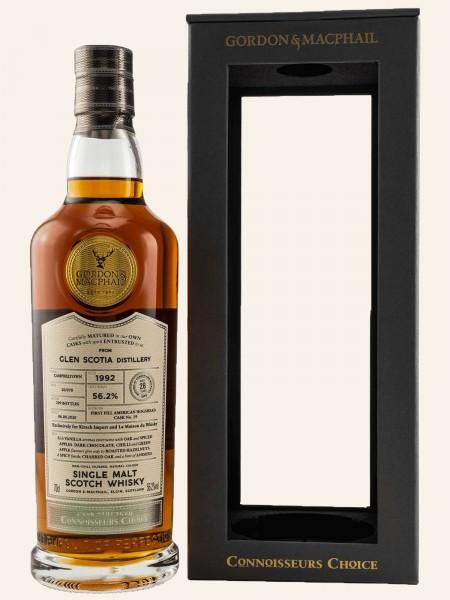 28 Jahre - 1992/2020 - Gordon & MacPhail - Connoisseurs Choice - Cask No. 19 - Single Malt Scotch Wh