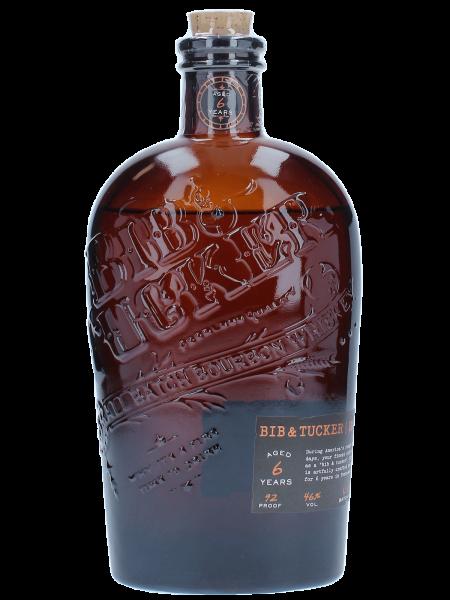 6 Jahre - Cask No. L-01 - Bourbon Whiskey