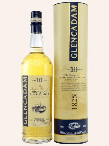 10 Jahre - Highland Single Malt Scotch Whisky