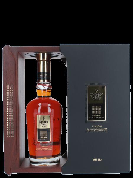 Union - Blended Rum