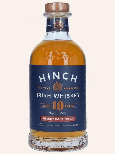 Sherry Finish - 10 Jahre - Irish Whiskey