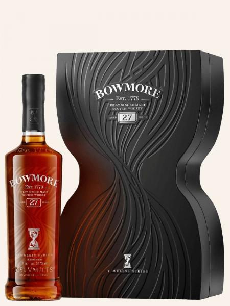 27 Jahre - Timeless Series - Islay Single Malt Whisky