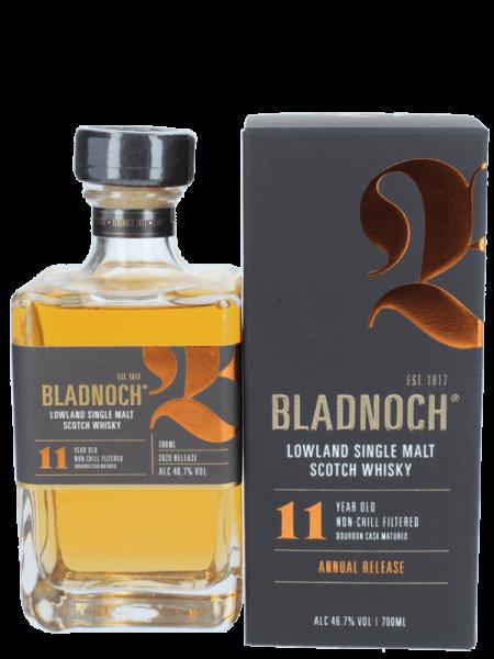 Bladnoch Annual Release - 11 Jahre