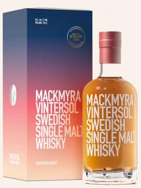 Vintersol - Schwedischer Single Malt Whisky