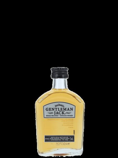 Miniatur - Gentleman Jack - Tennessee Whiskey