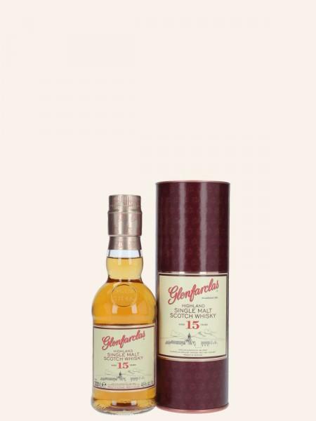 Midi - 15 Jahre - Highland Single Malt Scotch Whisky - 200 ml