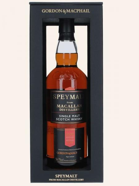 Speymalt - 20 Jahre - 2000/2020 - Gordon & Macphail - Cask No. 1760 - Single Malt Scotch Whisky