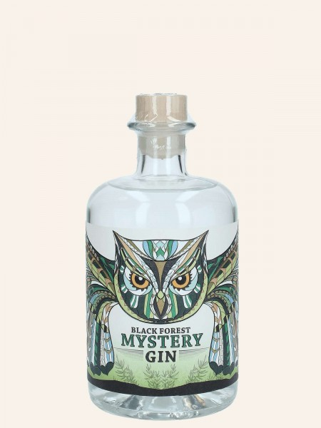 Black Forest - Mystery Gin