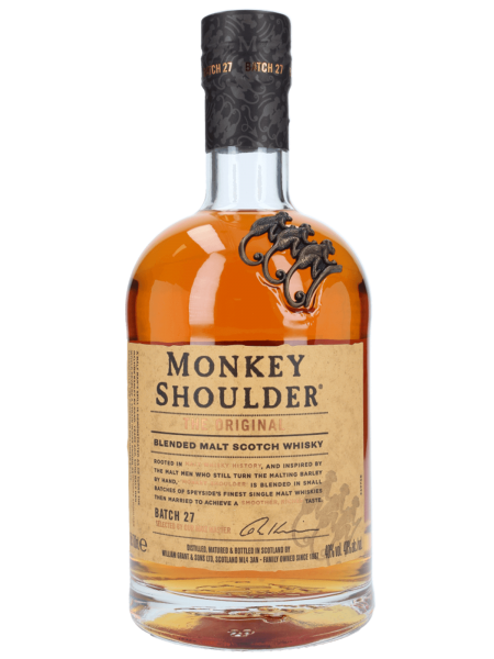 The Original - Batch No. 27 - Blended Malt Scotch Whisky