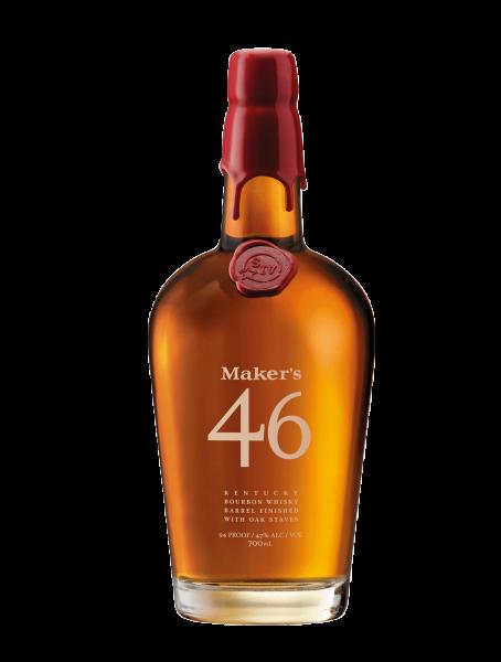 46 - Bourbon Whiskey