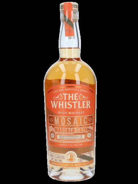 Mosaic Marsala Cask - Irish Whiskey