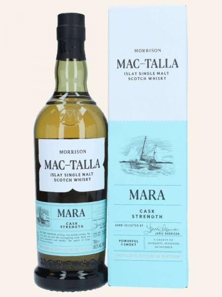Mac-Talla - Mara - Cask Strength - Islay Single Malt Whisky