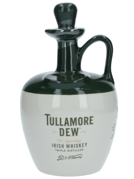 The Original - Irish Whiskey - Keramikkrug