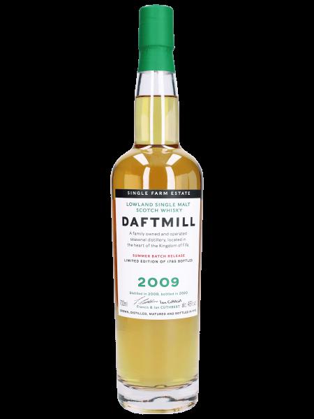 2009 / 2020 - Summer Batch Release - Lowland Single Malt Scotch Whisky