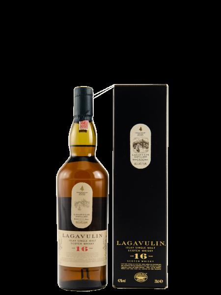 16 Jahre - Classic Malts - Single Malt Scotch Whisky - 200ml