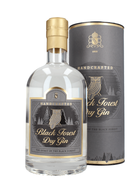 Black Forest - Dry Gin Handcrafted