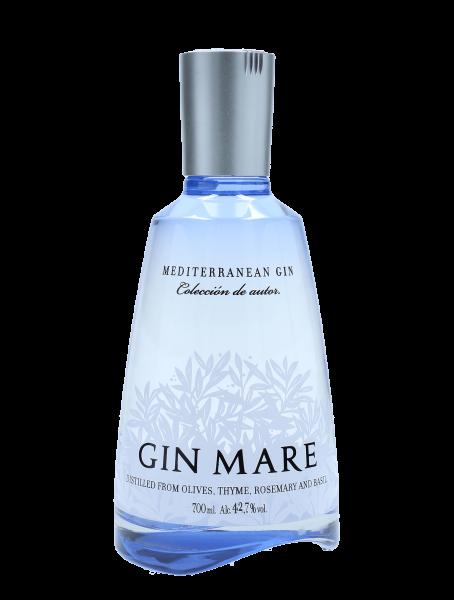 Mediterranean Gin