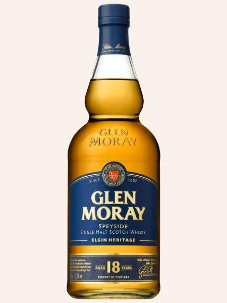 18 Jahre - Speyside Single Malt Scotch Whisky