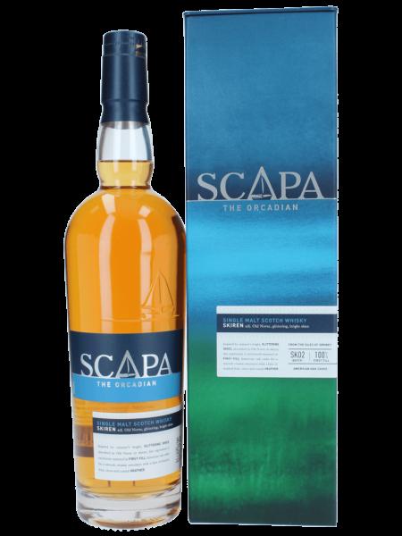 The Orcandian - Skiren - Single Malt Scotch Whisky