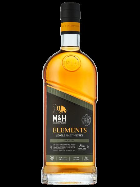 Peated - Elements - Single Malt Whisky