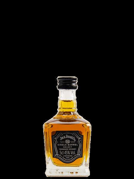 Miniatur - Single Barrel Select - Tennessee Whiskey