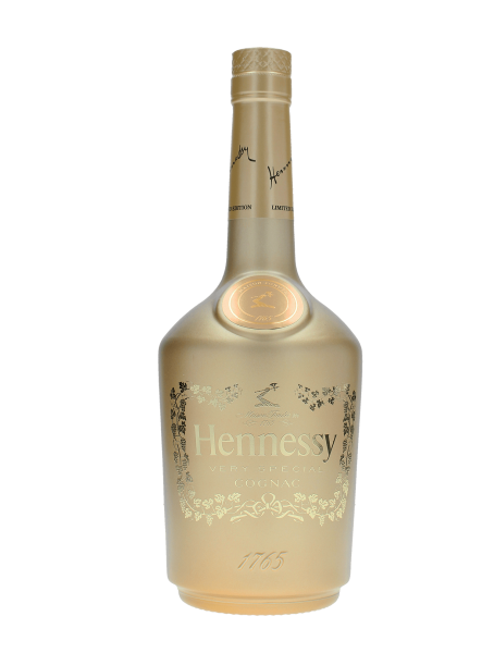 Very Special Golden Festive - Limited Edition - Cognac