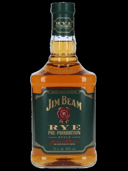 Rye - Pre-Prohibition Style - Kentucky Straight Rye Whiskey