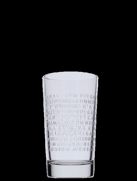 Ginglas - Tasting Glas