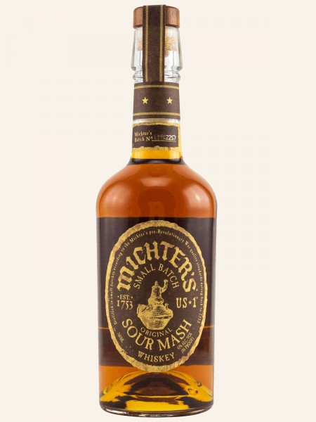 Small Batch Sour Mash US1 - Whiskey
