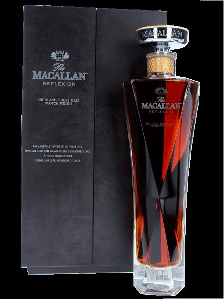Reflexion - Single Malt Whisky