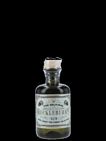 Miniatur Gin - New Western Gin