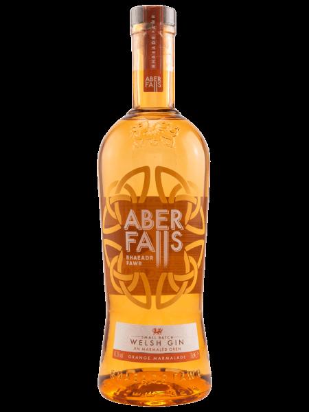 Orange Marmalade - Welsh Gin