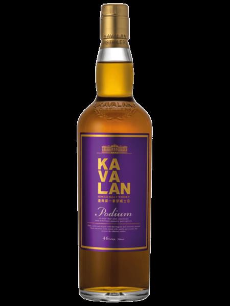 Podium - Single Malt Whisky